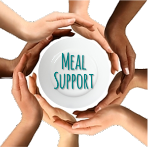 meal support hands