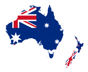 Australia And New Zealand Recovery Resources