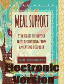 Meal Support Book - Electronic Version with Rights to Print and Distribute
